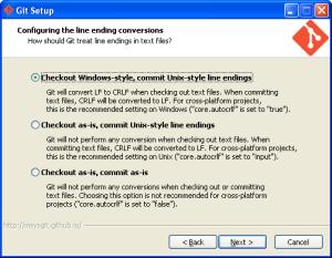 mysgit-install-checkout-windows-style